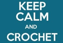 Crochet / by Nathalie 'Tweegy' B