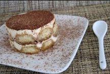 Desserts / by Tricia Larsen