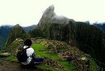 Latin America - Discover Peru / by TripMasters