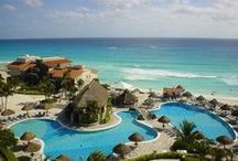 Beaches - Mexico and its culture / by TripMasters