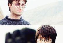 Harry Potter....Always / Harry Potter always!!!' / by Bethany Cheatham