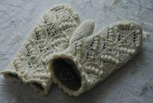 Wool wish / by Sabine Vis