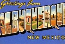 Albuquerque / by Christopher Stofel