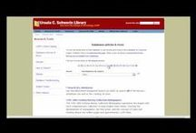 Video Tutorials / by CityTech Library