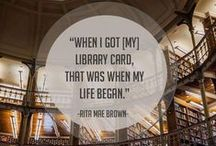 Quotes! / by St. Pete Beach Library