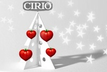 Dear Santa★Caro Babbo Natale / Metti i regali che desideri sotto l'albero Cirio e condividerli con tuoi amici! ★ Pin the presents you wish under the Cirio Christmas tree and share with your friends! / by Cirio Passion
