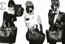 Passion for Fashion!  / by DJ Jen Jones