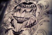 Tattoo / by Mischievous Fairy