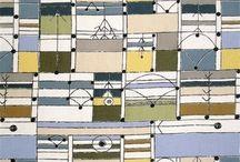Pattern / by Linda Mackinnon