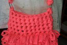 Crochet / by Elena Casanovas Sanchez