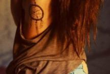 Tattoo inpirations / by Ana Loranca Miranda