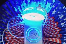 GLO Everywhere / by GLO Science Teeth Whitening