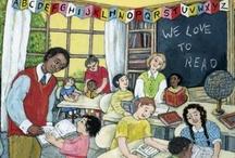 Lecturas y libros en general. / by Natividad Gaset Burriel