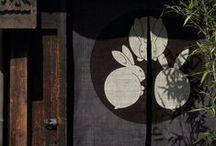 Japan Love / by Donna Watson Artist