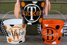 HaLLoWeeN iDeas / Great ideas and inspiration for a Spooktacular Halloween!! / by Jennifer West