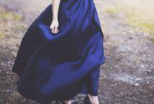 Passion for Fashion / by Fabiana Gonzalez