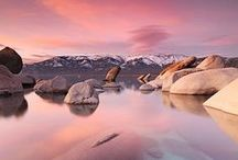 Awesome places / by Quincee Pyle