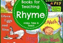 Phonemic Awareness / by Make, Take and Teach
