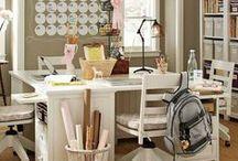 Homeschool Ideas / by Cherri Jenkins