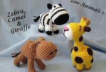 Crochet inspiration / by Dory Rivera