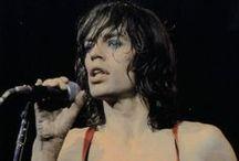 Mick / by Roberta Ingram
