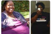 Healthy & Happy - Before & After Weight Loss / by Melissa Corona