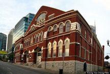 My 2 Cities Nashville / by Judy Miller