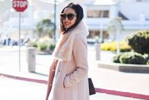 Moda / My style and fabulous outfits / by Angie