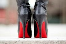 Shoes / by Angie