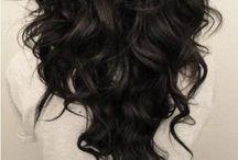 Hair / by Gina