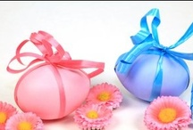 ~ Easter Ideas ~ / DIY Easter Ideas including Easter Crafts, Easter Treats, Easter Decor and much more / by All Diaper Cakes