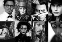 Johnny Deep / by Mari Carmen Soria