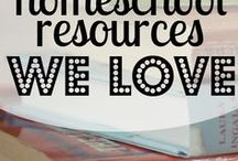 Homeschool Resources / by Christian Home Educators of Ohio