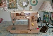 sewing / by Christy Powers Ray