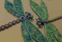 Quilling / by Melanie Phillips