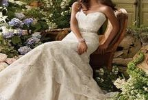 Wedding dresses / by Lovers Styles