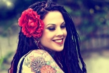 Tattoos and Piercings :D  / Body Art<3  / by Mykia Atchley