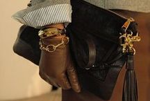 accessories / by Mary