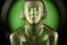 Art Deco / by Shaun Overy