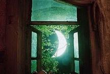 Belief/Imagination/Fantasy / by Kat Mc