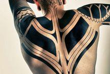 Tattoo / by Melissa Suzarrey