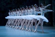 dance / ballet / by Ikuko Yamazaki