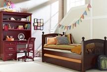 Big Boy Room / by Baby's & Kid's 1st