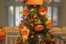 Fall / Halloween / by Laura Piotrowski Lancianese