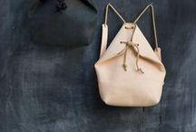 Bag / by &STW camille chu
