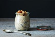 tasty oatmeal + porridge / by alexandra