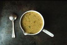tasty soup / by alexandra