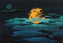 Artsy Fartsy Disney / by LegendAri