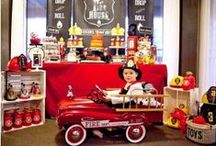 PEDAL CARS-for the kid inside / by Deborah Kinsland