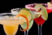 Margaritas / Celebrating National Margarita Day Every Day! / by Tequila Aficionado
